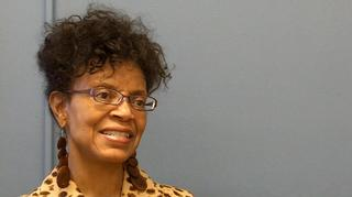 Highlight: Dr. Denise Troutman