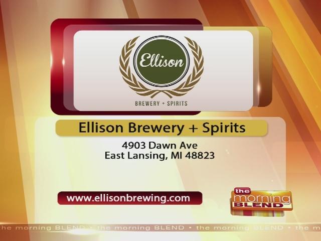 Ellison Brewery + Spirits - 2/5/16