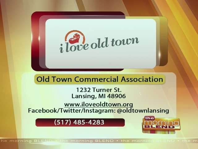 Old Town Commercial Association - 2/5/16