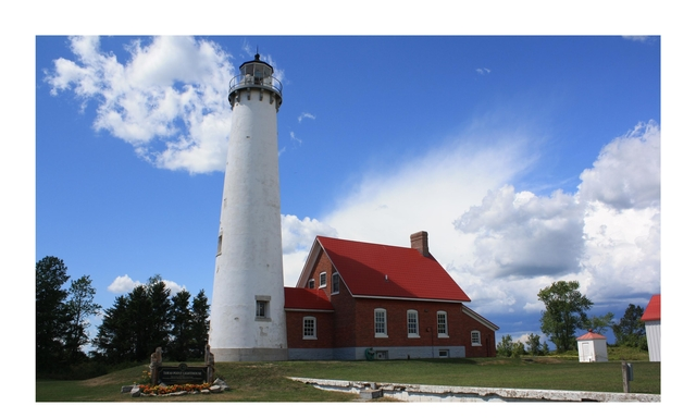 WANTED: Lighthouse keeps for extended stay
