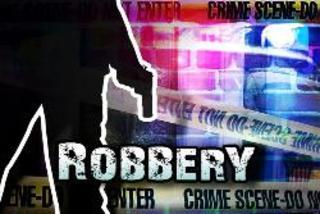 Armed Robbery Near Kalamazoo Street Overnight