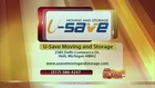 U-Save Moving and Storage - 2/8/16