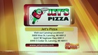 Jet's Pizza - 2/9/16