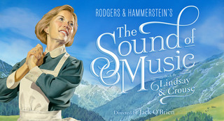 The Sound of Music fills Wharton Center