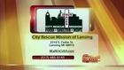 City Rescue Mission - 2/11/16