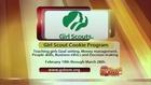 Girl Scouts Heart of Michigan - 2/11/16
