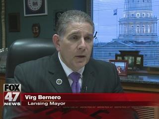 Lansing says state budget isn't enough