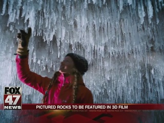 Pictured Rocks featured in new IMAX film