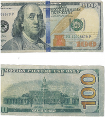 Fake money making the rounds