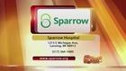 Sparrow Hospital - 2/12/16