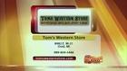 Tom's Western Store - 2/12/16