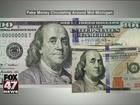 Counterfeit $100 bills in mid-Michigan