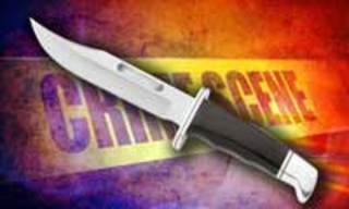 Overnight stabbing leaves two in hospital