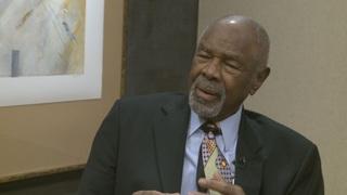 Black history, mid-Michigan gives back