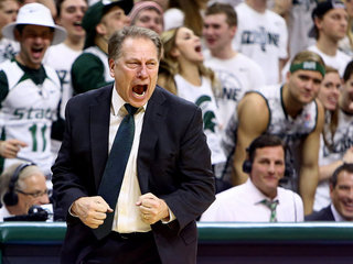 Spartan basketball set to play in PK80