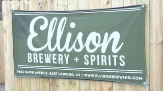 Win a mug club membership at Ellison Brewery!