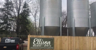 New brewery keeps products local