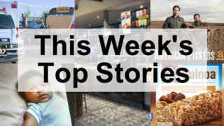 RECAP: This week's top 5 stories