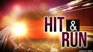 4-year-old boy victim of hit and run in Jackson