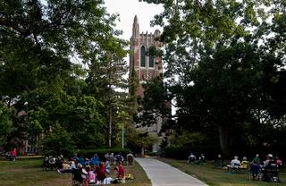 Around Town 10/18/16: Haunted MSU campus tour