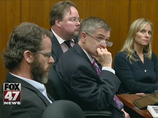Courser, Gamrat admitted guilt to keep jobs