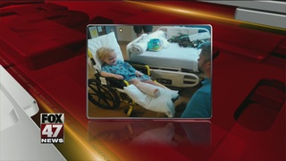 4 year-old hit & run victim expected to be...