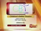 Children's Ballet Theater - 5/27/16