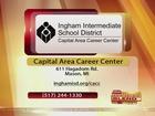 Ingham Intermediate School District - 5/27/16