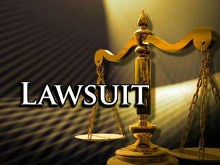 Eaton County Sheriff's Office sued... again