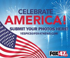 Celebrate America with FOX 47 News!