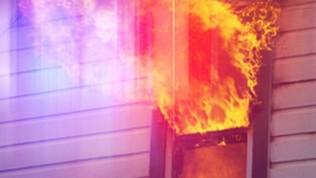 Fire at vacant house under investigation