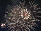 Where to watch fireworks in Mid-Michigan