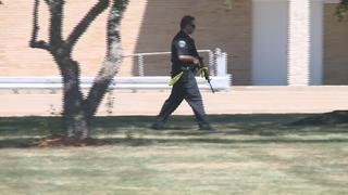 First responders get active-shooter training