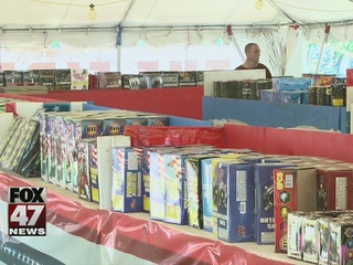 Fireworks ban decision to come Friday