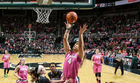 Former Spartan signs professional contract