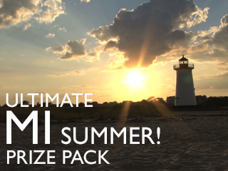 Win the ultimate 'MI Summer' prize pack!