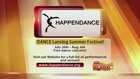 Happendance - 7/22/16