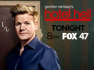 WATCH: Season Finale of Hotel Hell tonight at 8