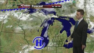 Dustin's First Alert forecast for July 25