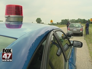 Local police working to change perceptions