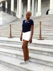 Alopecia Areata Advocacy Day on Capitol Hill