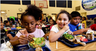 The importance of packing a healthy lunch