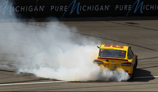 Pure Michigan 400: Race, stay and explore