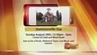 Gunnisonville Day - 8/26/16