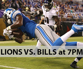 WATCH: Lions at 7PM tomorrow on FOX 47