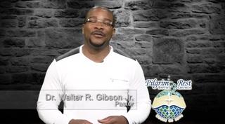 Pastor Gibson - 7/1/16