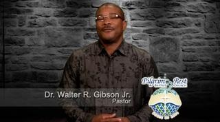 Pastor Gibson - 8/1/16