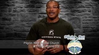 Pastor Gibson - 8/2/16