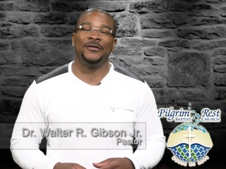 Pastor Gibson - 7/2/16