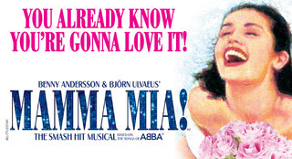 Win tickets to Mamma Mia and a stay in Greektown